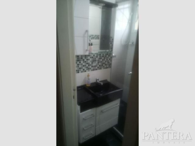 Apartamento à venda com 2 dormitórios em Parque erasmo assunção, Santo andré cod:55158 - Foto 2
