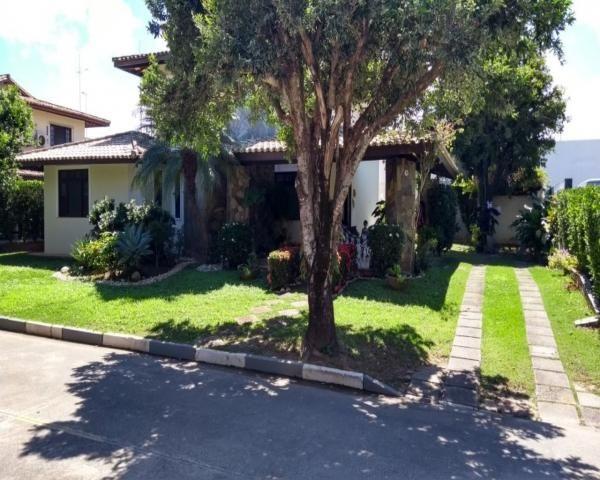 Casa à venda com 4 dormitórios em Piatã, Salvador cod:N626 - Foto 14