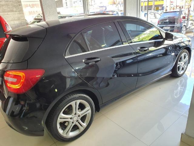 Mercedes-Benz A 200 1.6 Turbo 2015/2015 - Foto 4
