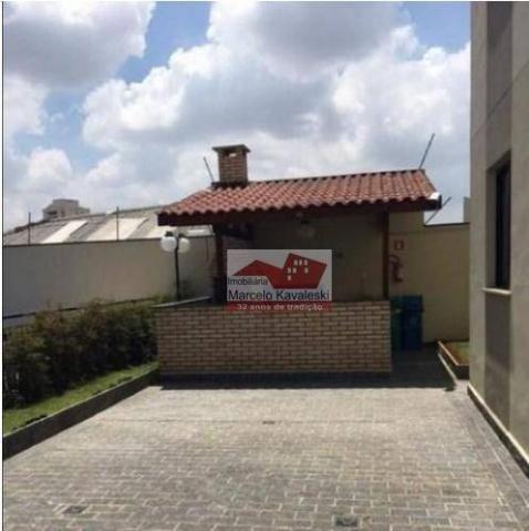 Apartamento residencial à venda, Mooca, São Paulo. - Foto 4