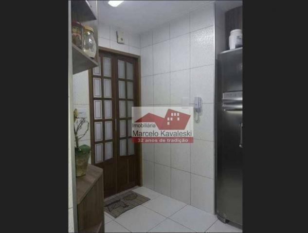 Apartamento com 2 dormitórios à venda, 60 m² por R$ 330.000 - Mooca - São Paulo/SP - Foto 8