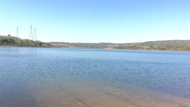 Agora você pode comprar seu lote lago Corumba iv - Foto 3