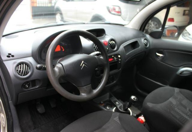 Citroen C3, 1.4, 2009, completo, financio! - Foto 6