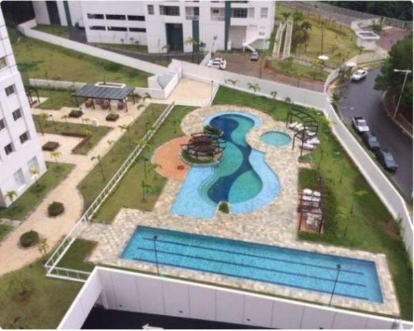 Apartamento à venda com 3 dormitórios em Patamares, Salvador cod:NL39860804 - Foto 5