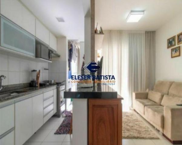DWC - Apartamento 2 Qtos c/ suite Dream Park - Serra ES - R$ 209.000,00rra - ES - Foto 8