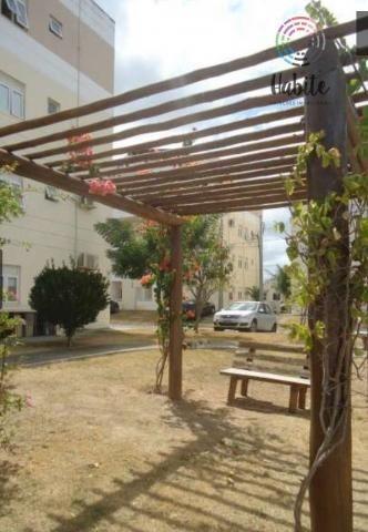 Apartamento, Pedras, Fortaleza-CE - Foto 7