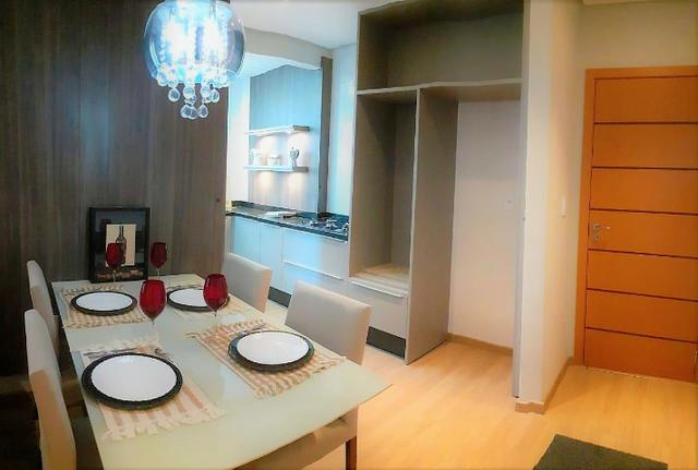Apartamento a venda em Ponta Grossa - Jardim Carvalho - Foto 13
