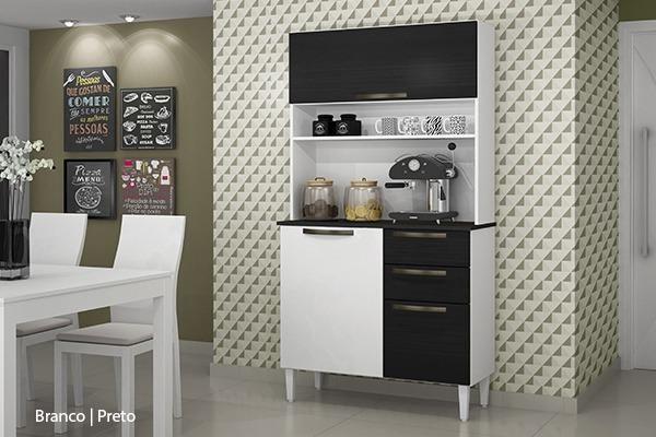 Kit Cozinha Roma Salleto - Foto 2