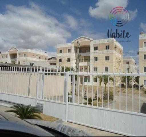Apartamento, Pedras, Fortaleza-CE - Foto 2