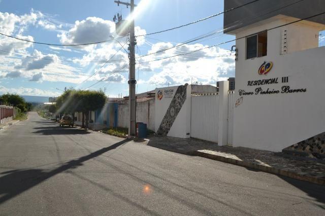 Casa em Condomínio para locação 02 Quartos sendo (01 Suite) no bairro Planalto - Foto 17