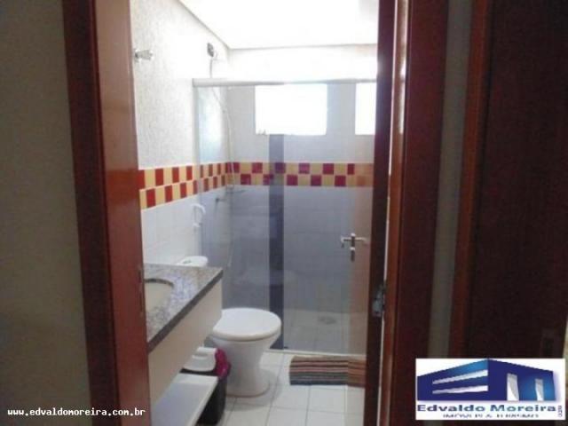 Apartamento 2 quartos para temporada em caldas novas, cezar park, 2 dormitórios, 1 banheir - Foto 20
