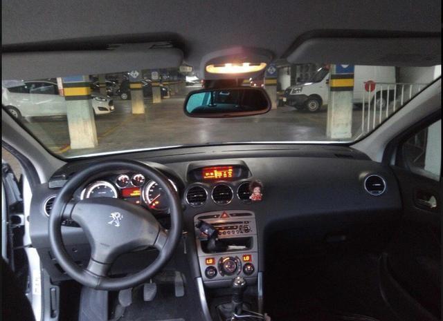 Peugeot 3008 1.6 Thomaz Allure Aut SP - Foto 2