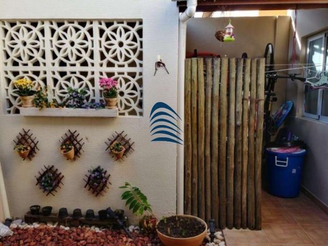 Casa de condomínio à venda com 3 dormitórios em Stella maris, Salvador cod:NL1053G - Foto 11