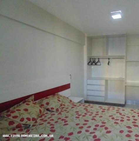 Apartamento 1 quarto para temporada em caldas novas, cezar park, 1 dormitório, 1 banheiro, - Foto 18