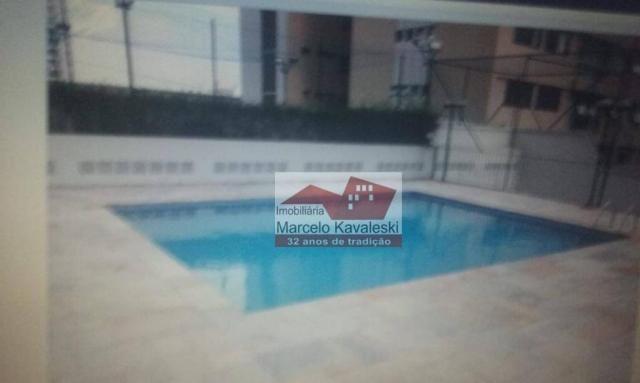 Apartamento com 3 dormitórios à venda, 100 m² por R$ 700.000,00 - Ipiranga - São Paulo/SP - Foto 3