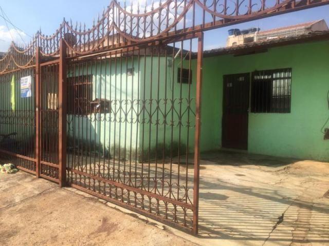 Casas 3 e 4 quartos para venda em ra ix ceilândia, casa 3 quartos, 3 dormitórios, 2 banhei - Foto 2