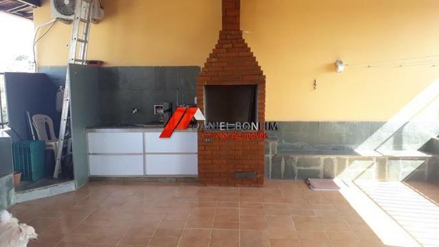 Cobertura com 02 suítes + 02 quartos na Av Brasil - Foto 18