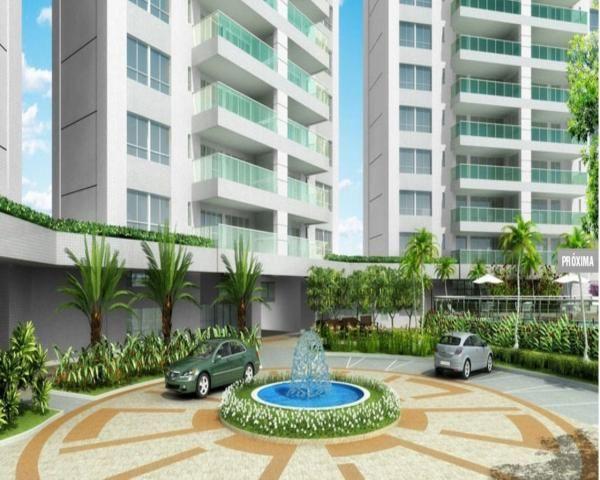 Apartamento à venda com 4 dormitórios em Itaigara, Salvador cod:119 - Foto 15