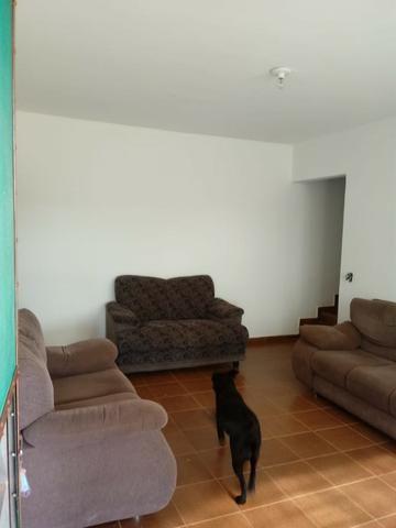 Sítio 3.500 m² com casa de 130 m² em Guararema - Foto 7