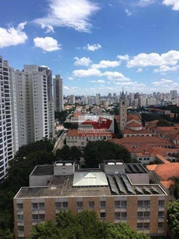 Apartamento com 3 dormitórios à venda, 140 m² por R$ 1.150.000 - Ipiranga - São Paulo/SP - Foto 19