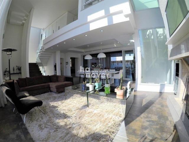 Casa 3 Suítes, 400 m² Privativo no Condomínio Parque das Oliveiras - Foto 4
