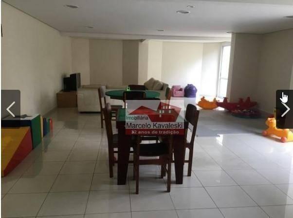 Apartamento com 3 dormitórios para alugar, 82 m² por r$ 2.400/mês - vila são josé (ipirang - Foto 19