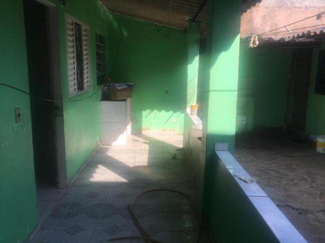Casas 3 e 4 quartos para venda em ra ix ceilândia, casa 3 quartos, 3 dormitórios, 2 banhei - Foto 17