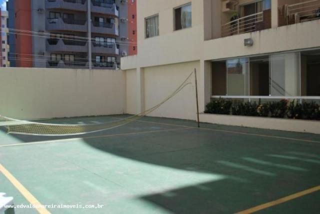 Apartamento 3 quartos para temporada em caldas novas, royal park, 3 dormitórios, 1 suíte, - Foto 12