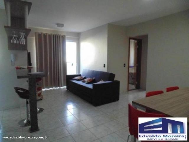 Apartamento 2 quartos para temporada em caldas novas, cezar park, 2 dormitórios, 1 banheir - Foto 15