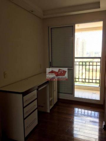 Apartamento com 3 dormitórios à venda, 140 m² por R$ 1.150.000 - Ipiranga - São Paulo/SP - Foto 6