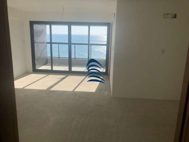 Apartamento à venda com 4 dormitórios em Rio vermelho, Salvador cod:NL1035G - Foto 9