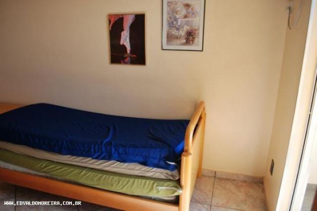 Apartamento 2 quartos para temporada em caldas novas, thermas eldorado flat service, 2 dor - Foto 17