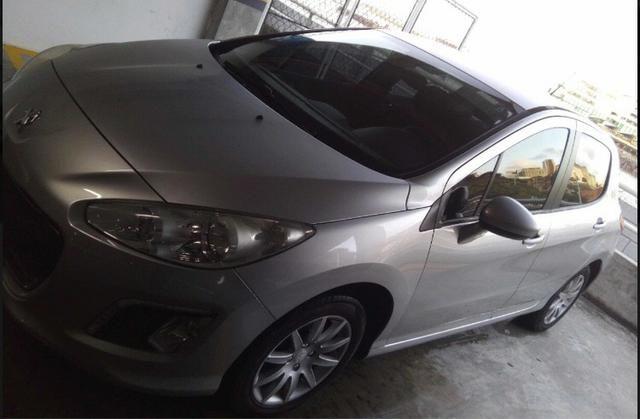 Peugeot 3008 1.6 Thomaz Allure Aut SP