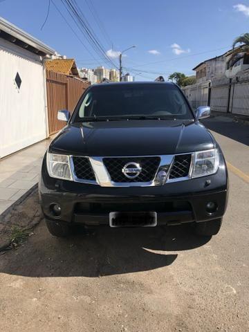 Nissan Pathfinder LE 2006 - Foto 2