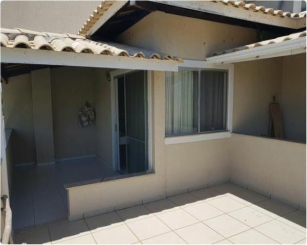 Casa à venda com 5 dormitórios em Barra de jacuípe, Camaçari cod:210 - Foto 9