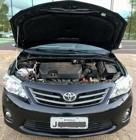 Toyota Corolla XEI - Aut. 2.0 Completo 2014 - Foto 16