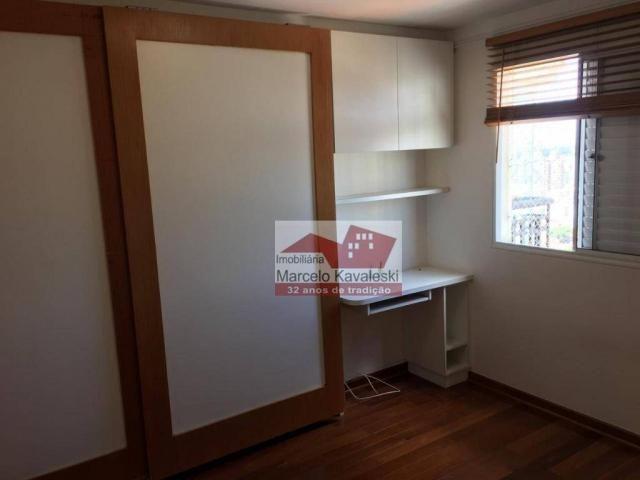 Apartamento com 3 dormitórios à venda, 140 m² por R$ 1.150.000 - Ipiranga - São Paulo/SP - Foto 12