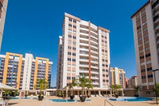 Apartamento 3 quartos para temporada em caldas novas, promenade, 3 dormitórios, 1 suíte, 1 - Foto 18