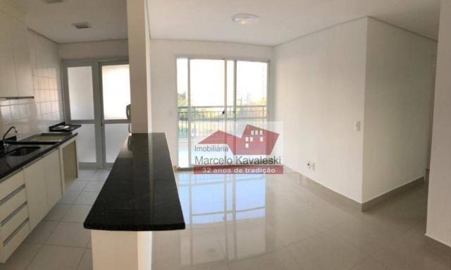 Apartamento novo !!! otimo condominio e boa localização!!!