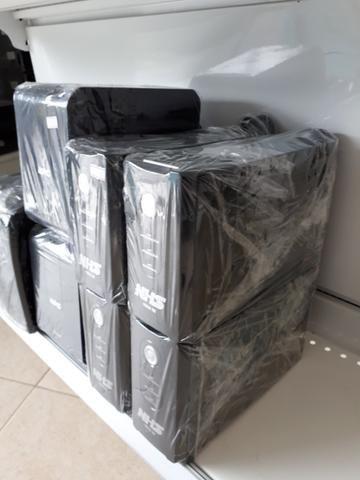 Nobreak Nhs/Apc 600 va bateria nova - Foto 3
