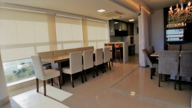 Apartamento 4 Suítes, 189 m², semi mobiliado na Graciosa - Excellence Tower - Foto 8