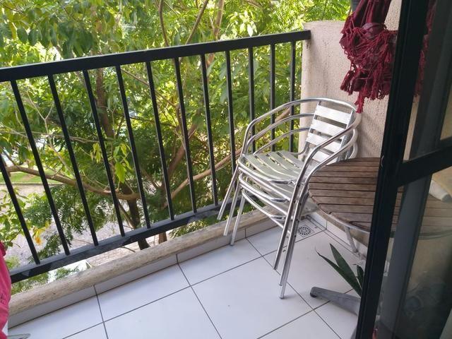 Oportunidade - 2 quartos, varanda, com planejados. - Foto 3