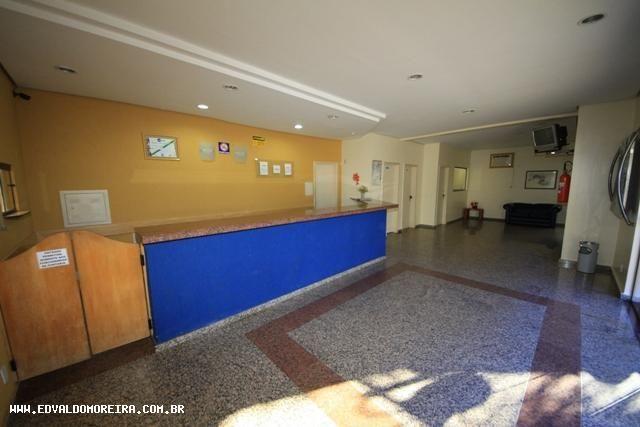Apartamento 2 quartos para temporada em caldas novas, thermas eldorado flat service, 2 dor - Foto 5