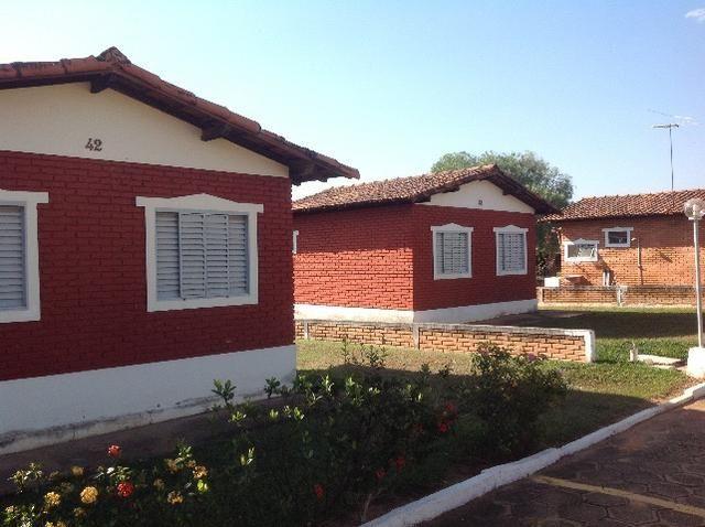 Chalé em caldas,condomínio bem localizado,com terreno caso vc queira ampliar - Foto 3
