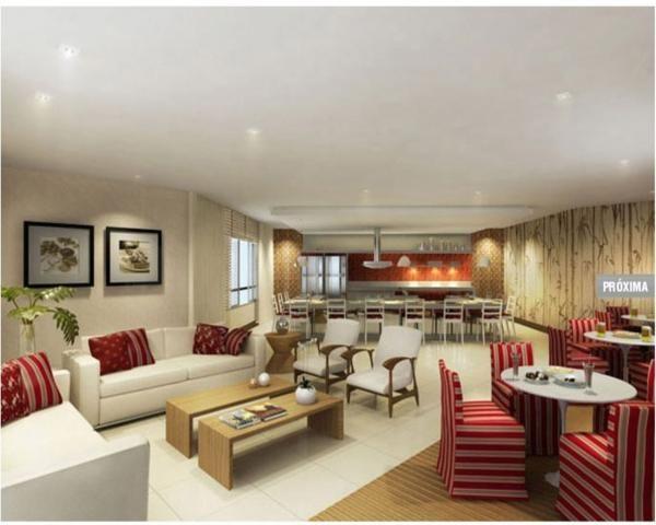 Apartamento à venda com 4 dormitórios em Itaigara, Salvador cod:119 - Foto 17