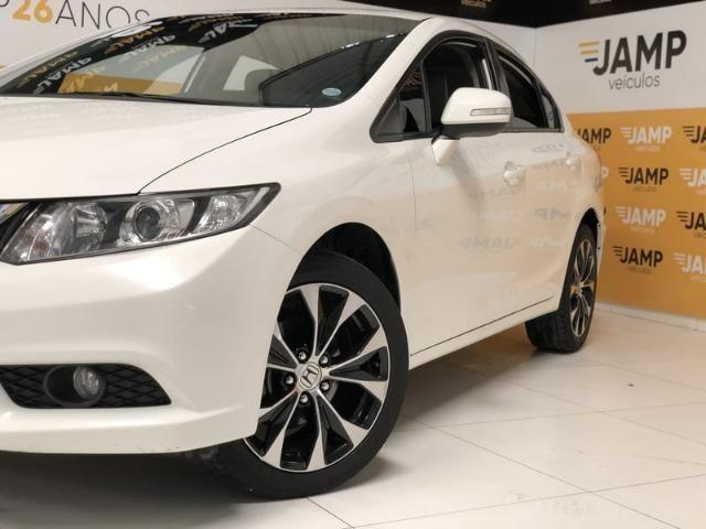 Honda Civic LXR 2.0 Automático - Foto 4