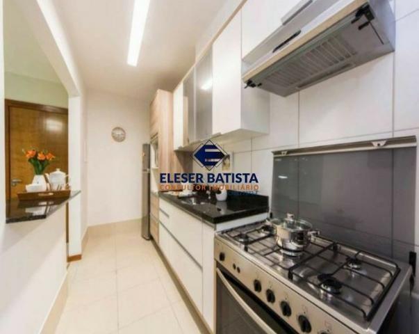 DWC - Apartamento Veredas Buritis 2 Quartos c/ suite Colinas de Laranjeiras - ES - Foto 17