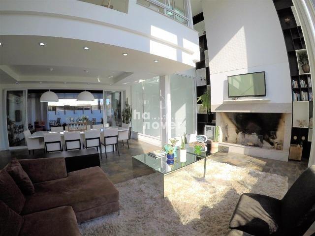 Casa 3 Suítes, 400 m² Privativo no Condomínio Parque das Oliveiras - Foto 3