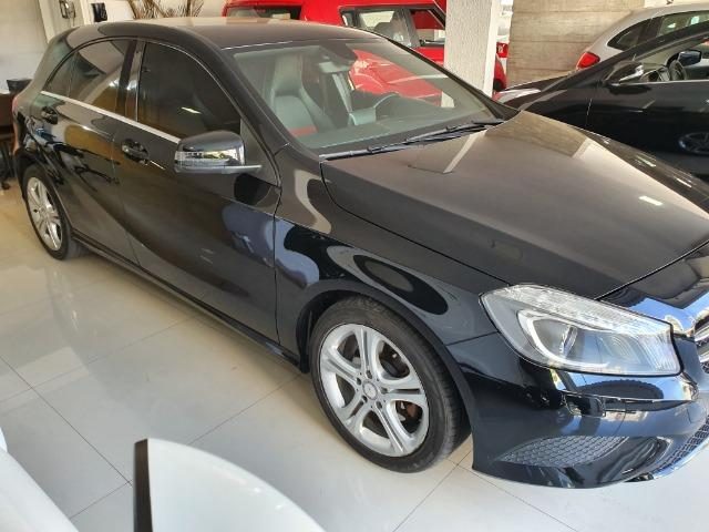 Mercedes-Benz A 200 1.6 Turbo 2015/2015 - Foto 3