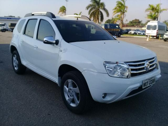 RENAULT DUSTER 1.6 4X2 16V FLEX 4P MANUAL. - Foto 2